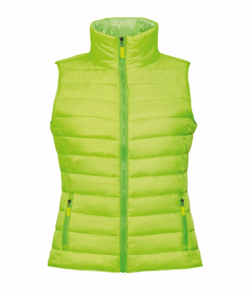 01437 SOL'S Ladies Wave Bodywarmer